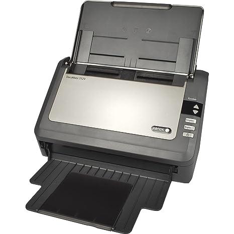Xerox Documate 3120 20ppm A4 600dpi Duplex USB