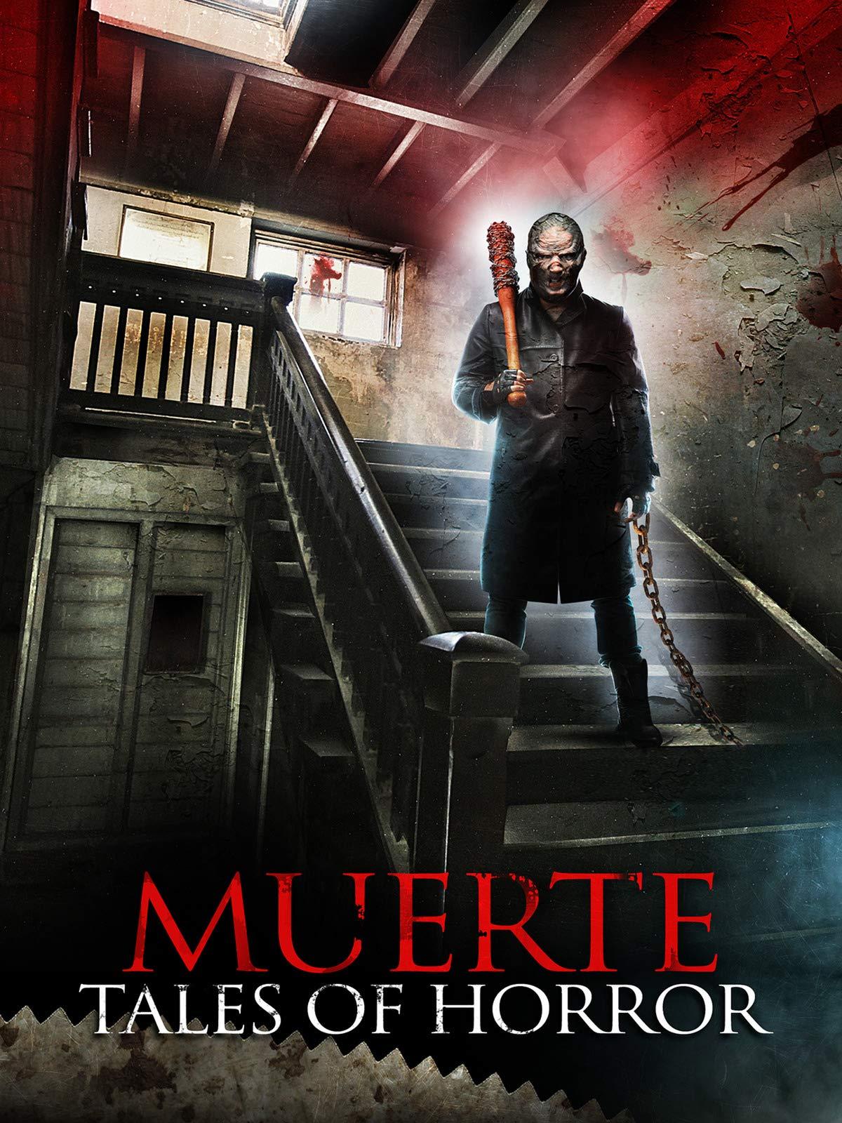 Muerte: Tales of Horror on Amazon Prime Video UK