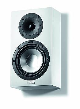 Canton 03256 Enceinte pour MP3 & Ipod Blanc