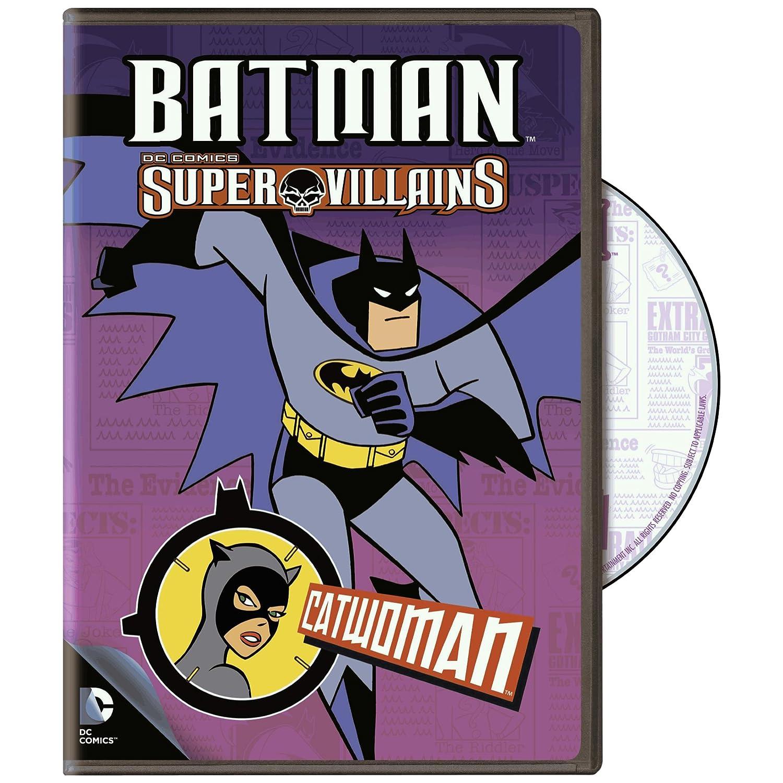 batman animated series deutsch