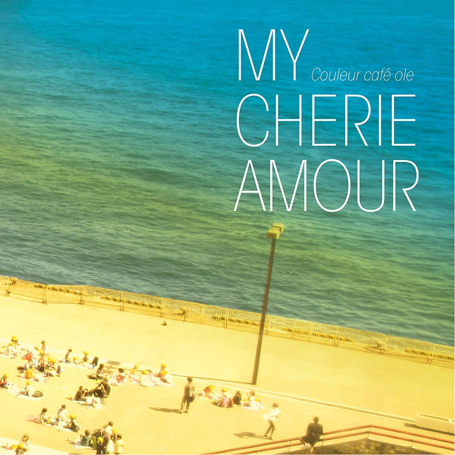 "Couleur Cafe Ole ""My Cherie Amour"""
