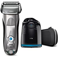 Braun Series 7 7898cc Wet and Dry Mens Electric Foil Shaver