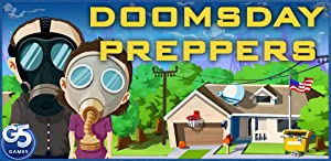 Doomsday Preppers from G5 Entertainment AB