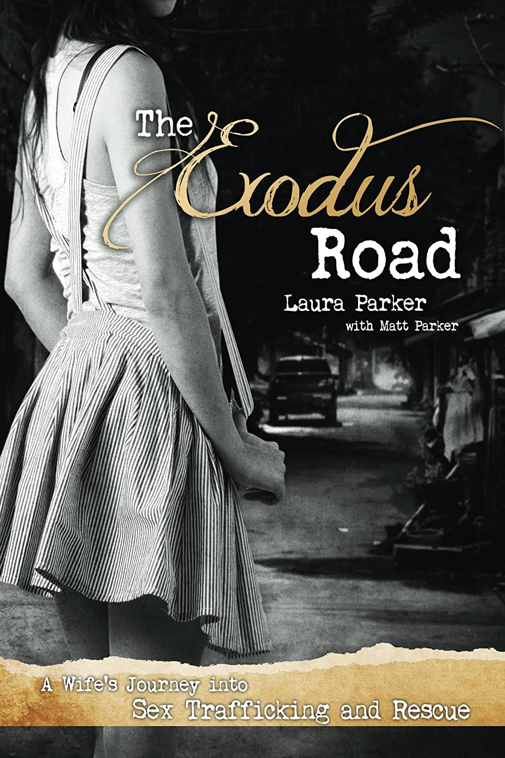 book review of the road