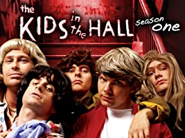 The Kids In The Hall Season 1