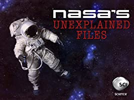 NASA's Unexplained Files Season 2