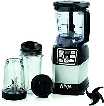 Nutri Ninja BL490UK Kitchen System