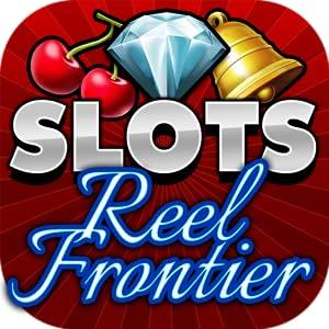 Slots Reel Frontier from gumi