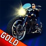 filhos da liberdade: as bicicletas anarquia motociclistas livre nas estradas da cidade - Edição de ouro