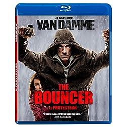 Bouncer Le Protecteur [Blu-ray]