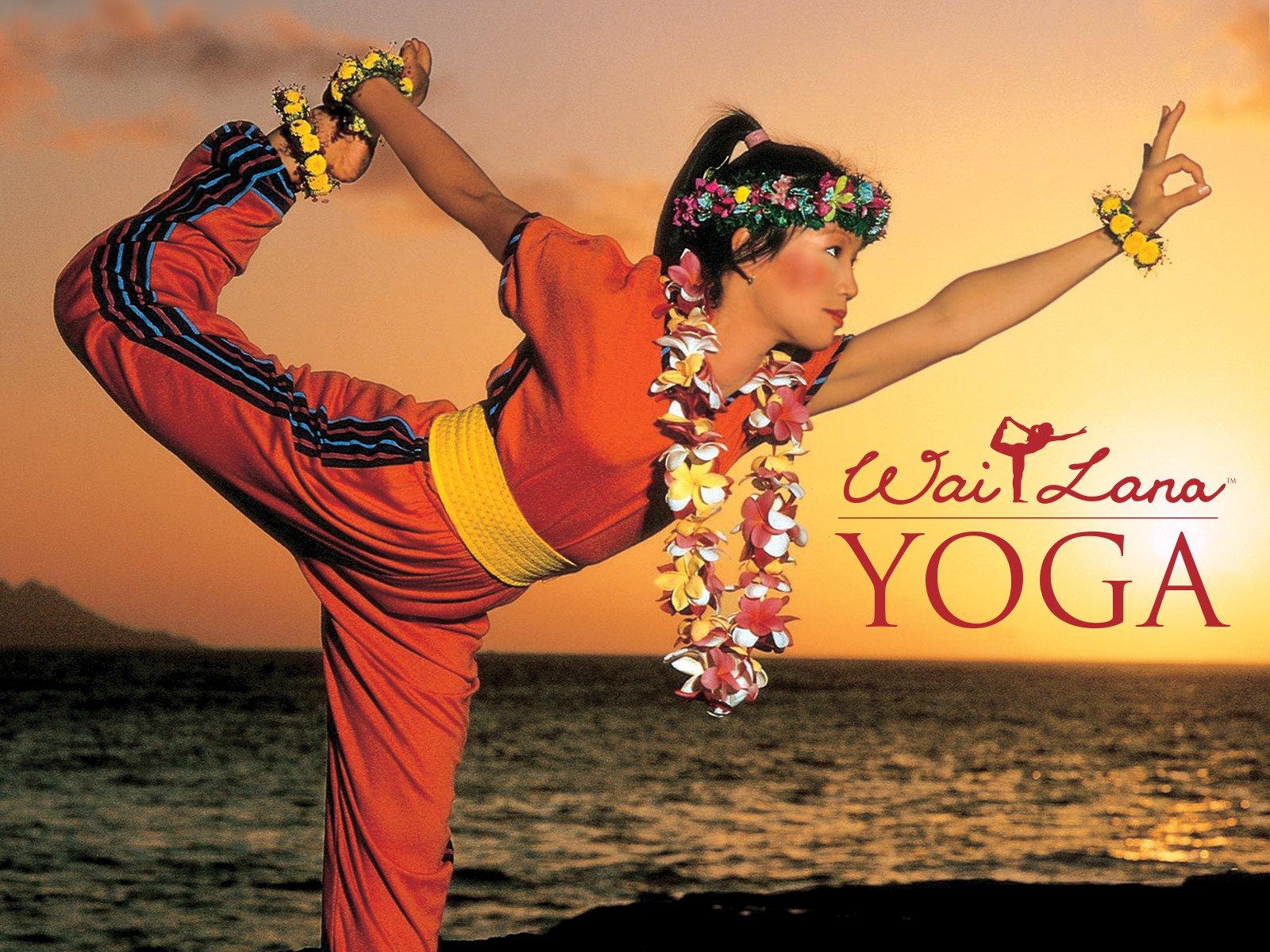 Wai Lana Yoga - Season 3
