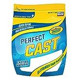 Perfect Cast 2lb Cast & Paint Casting Material (Color: White, Tamaño: 2Lb)