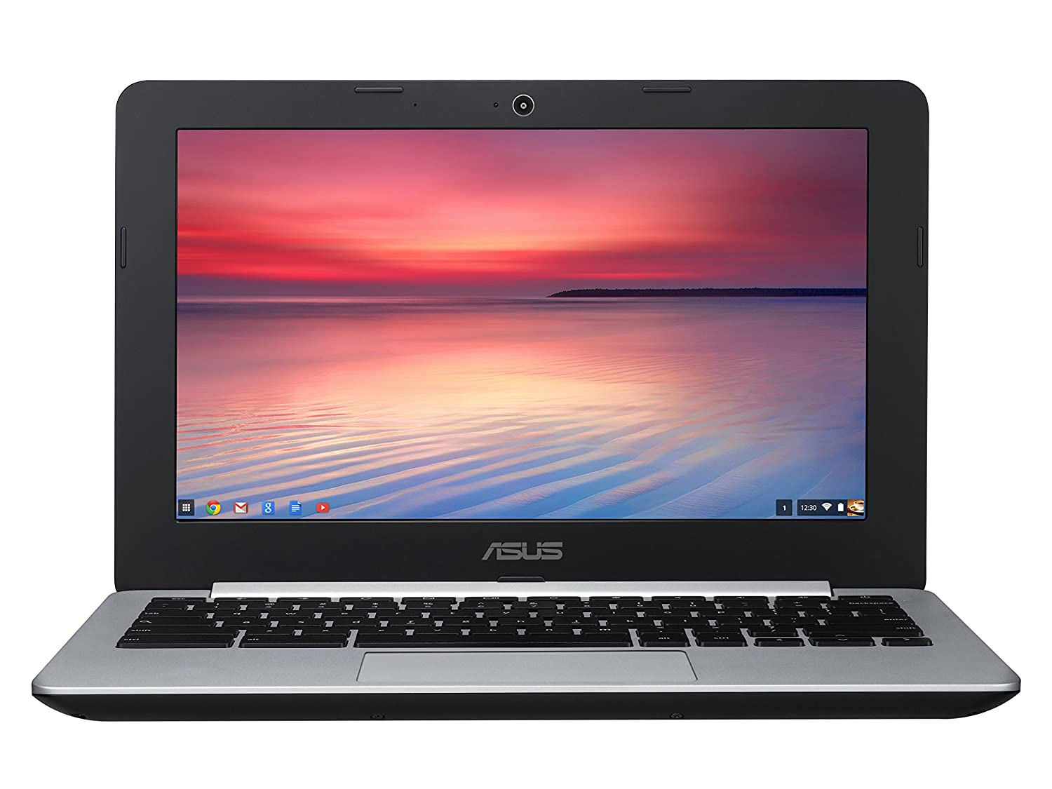 ASUS C200MA is an affordable laptop.