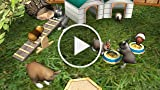 CGR Undertow - ME AND MY PETS 3D Review for Nintendo...