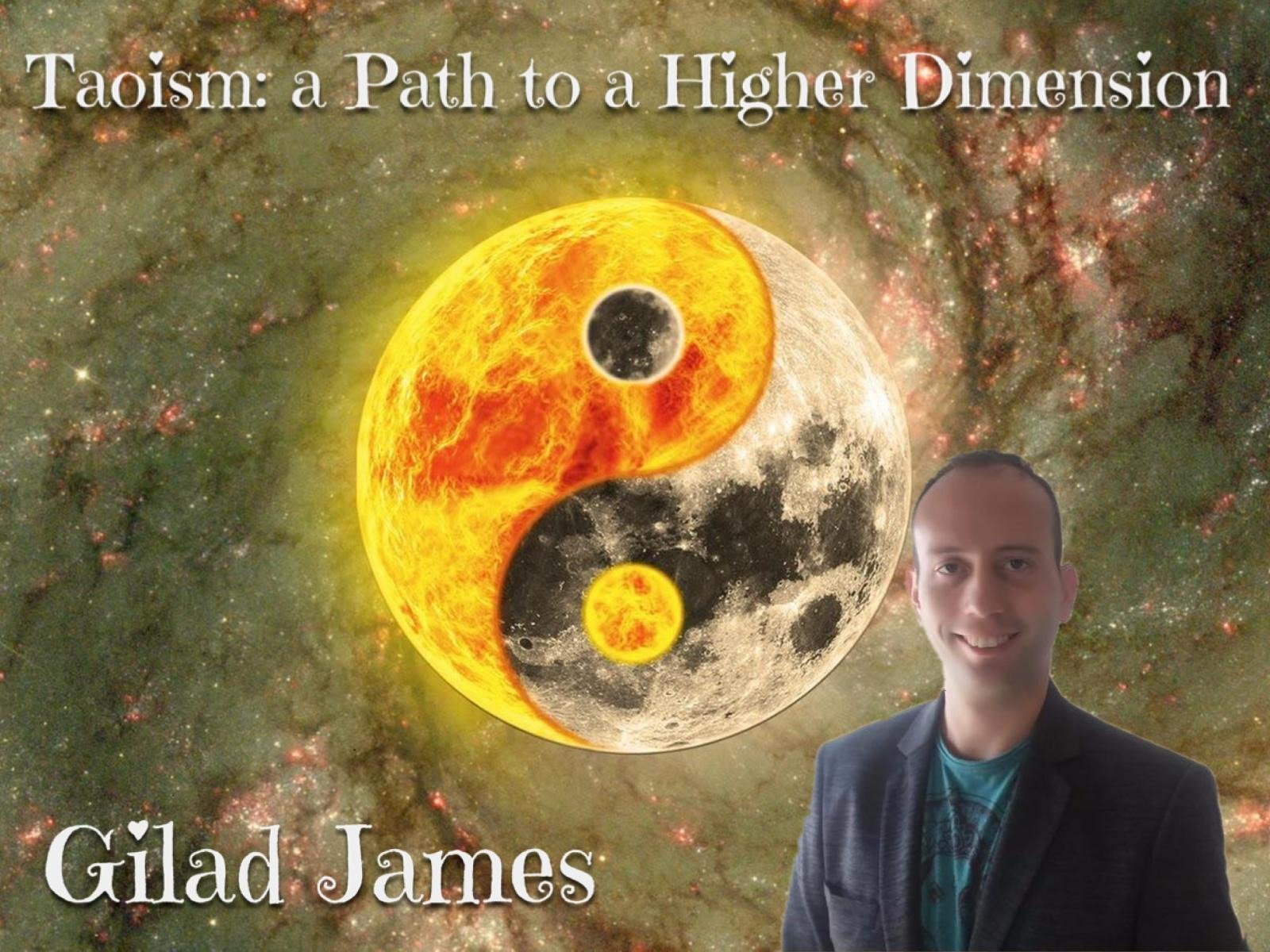 Taoism: a path to a higher dimension - Season 1