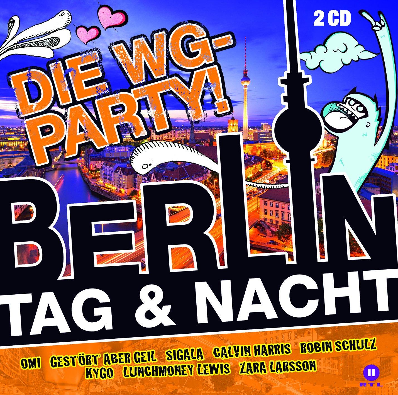 VA-Berlin Tag Und Nacht Die WG-Party-2CD-FLAC-2015-VOLDiES Download