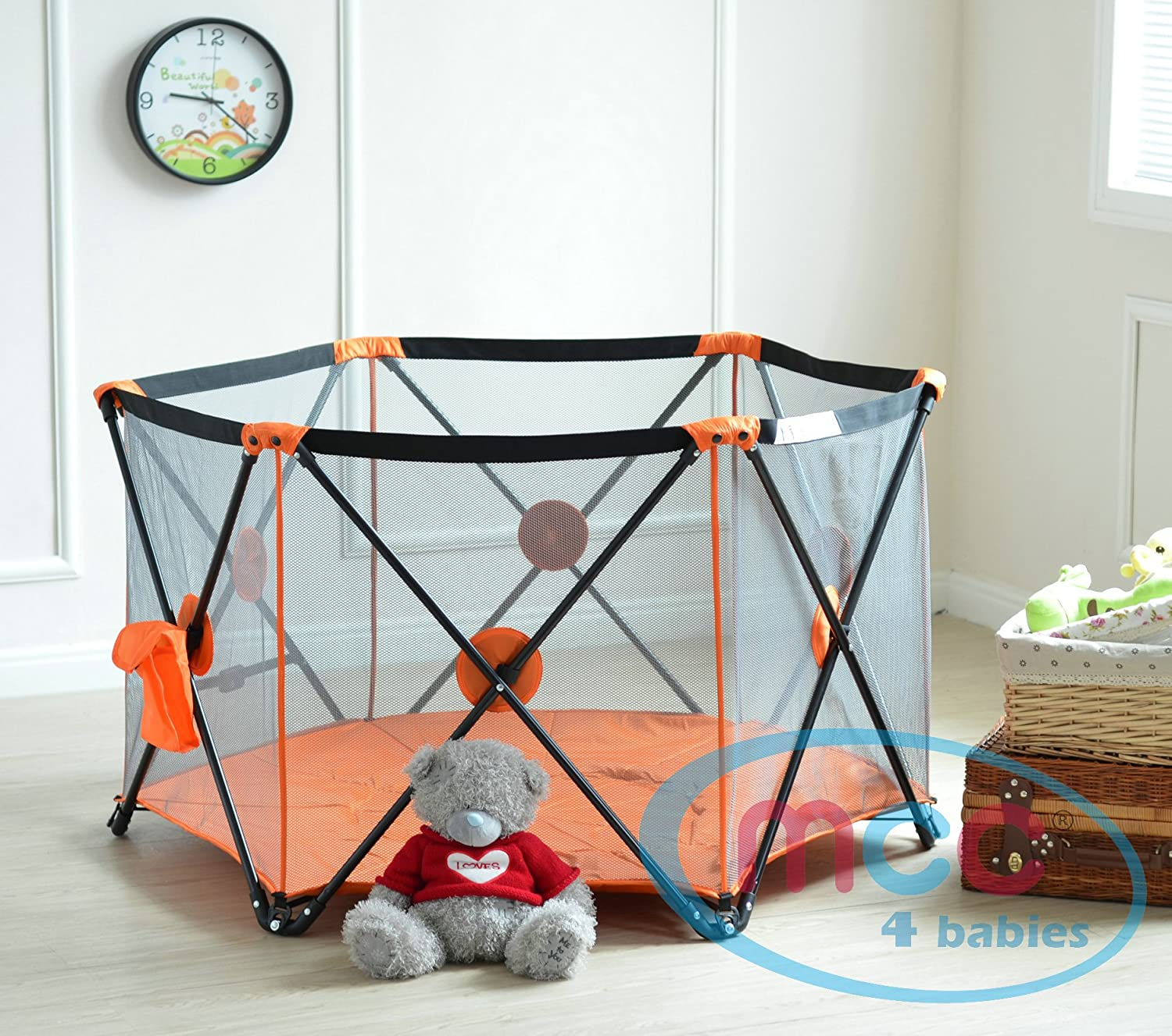Top 10 Best Baby Playpens And Playards Reviews 2018 2019