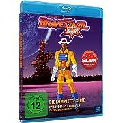 Post image for Kindheitserinnerungen – Bravestarr für 18€ und Galaxy Rangers für 15€ – Blu-Rays *UPDATE*