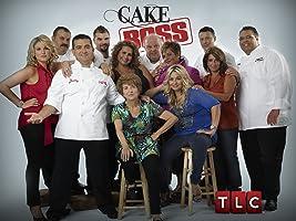 Cake Boss Season 6