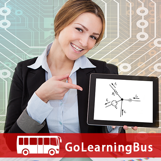 Learn Electronics and Digital Electronics by GoLearningBus (How To Learn Electronics compare prices)