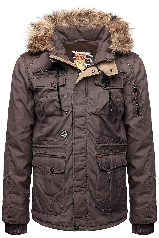 Khujo KALVO Jacke online kaufen