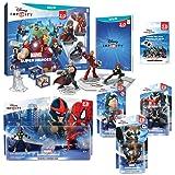 Infinity 2.0 Marvel Premium Value Pack (Wii U)