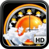 eWeather HD with NOAA Hi-Def Radar, Alerts, Earthquakes and Barometer ~ Elecont