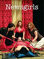 Newsgirls