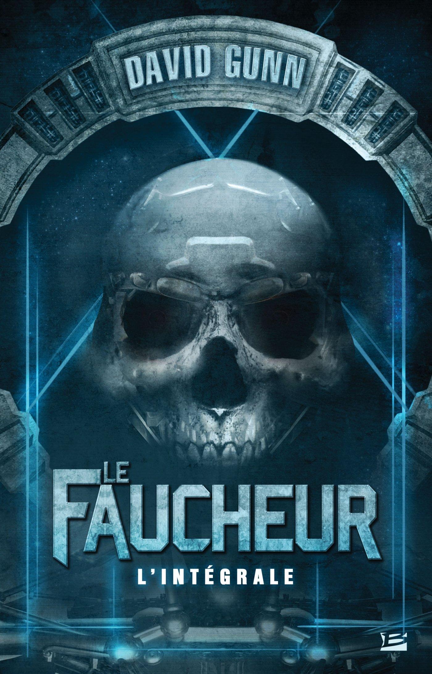 Le Faucheur, L'Intégrale 81KNB0v4kEL