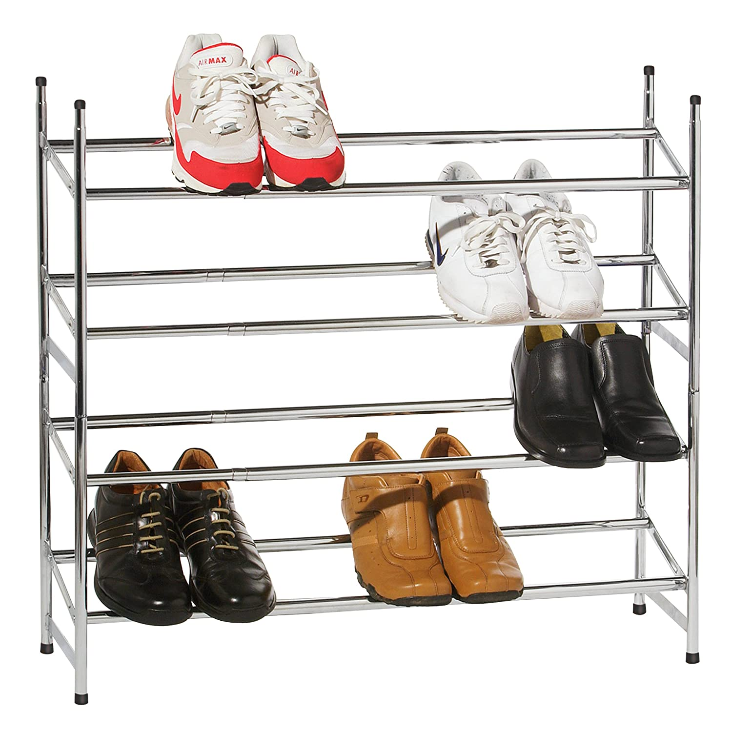 meuble chaussure extensible