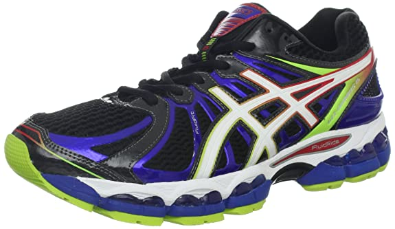 海淘跑鞋推荐:ASICS Nimbus 15 男款顶级缓震跑鞋