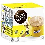 Nescafé Dolce Gusto Nesquik, Pack of 3, 3 x 16 Capsules