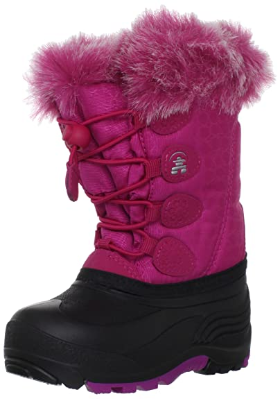 Kids' Fashionable Kamik Snowgypsy Boot Clearance Sale Multicolor Collections