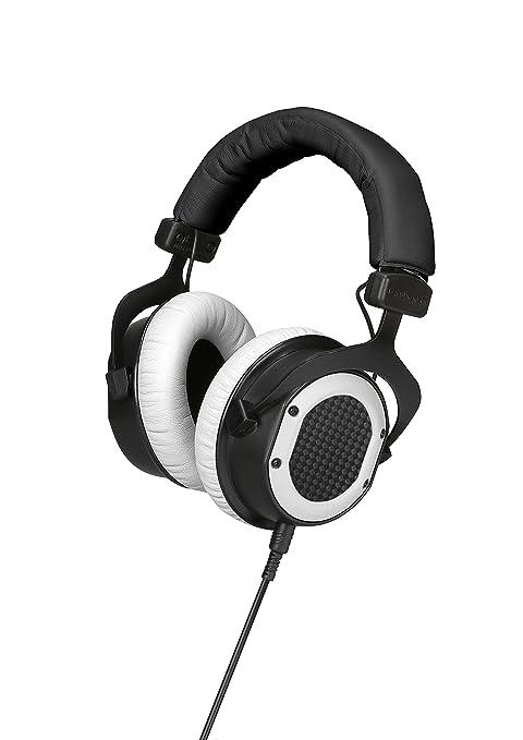 Beyerdynamic 719013 Custom One Pro Plus Casque audio Black and White Multicolore