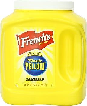 Frenchs Classic Yellow Mustard
