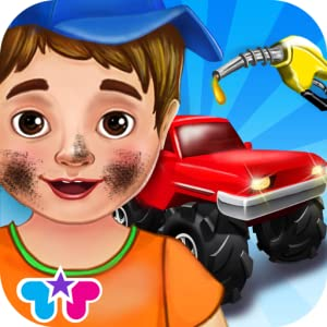 Mechanic Mike - Monster Truck Mania from TabTale LTD