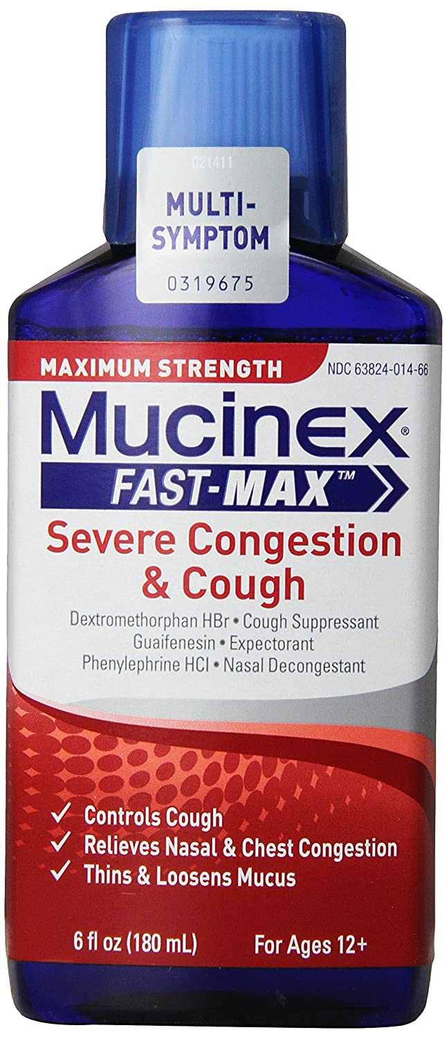 6 Best Medicines for Dry Cough 2019  Med Consumers