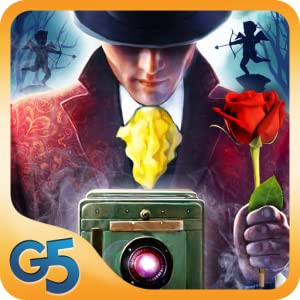 The Secret Society® - Hidden Mystery by G5 Entertainment AB