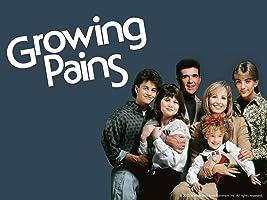 Growing Pains Season 6