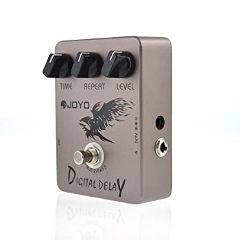 Joyo JF-08 Digital Delay Effect Pedal