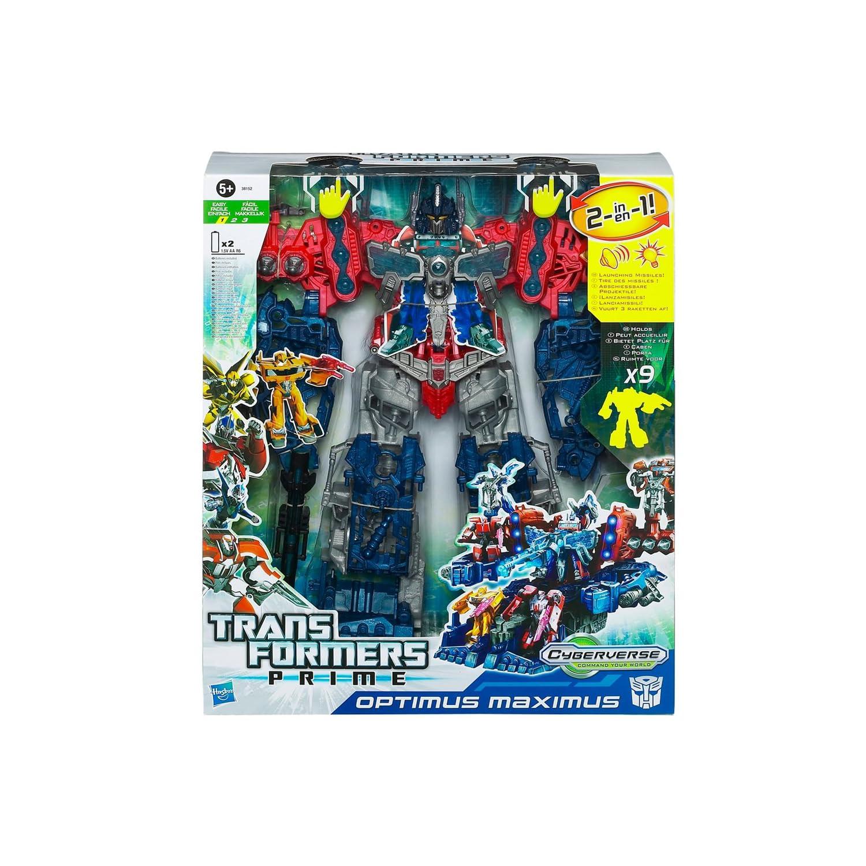 Transformers Amazon
