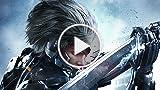 CGR Trailers - METAL GEAR RISING: REVENGEANCE Zandatsu...