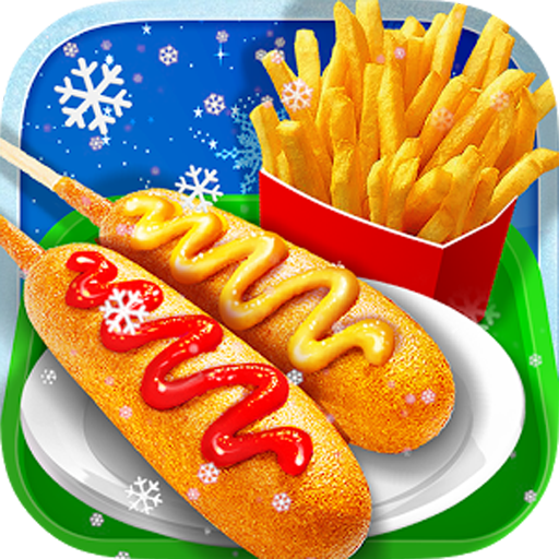 street food maker cooking appstore for android