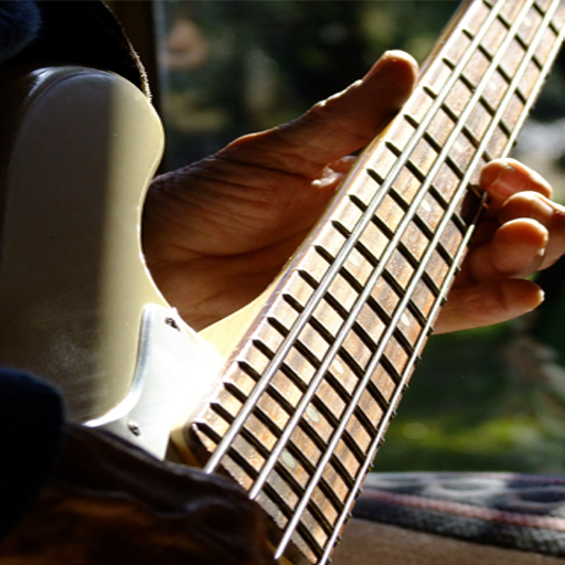 Learn Bass Guitar For Beginners
