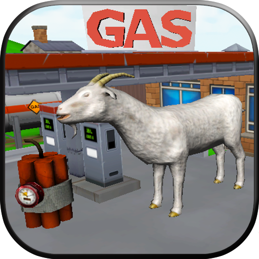 Goat Gone Wild Simulator 2: Boom Goes the Dynamite (Farm Frenzy 2 compare prices)