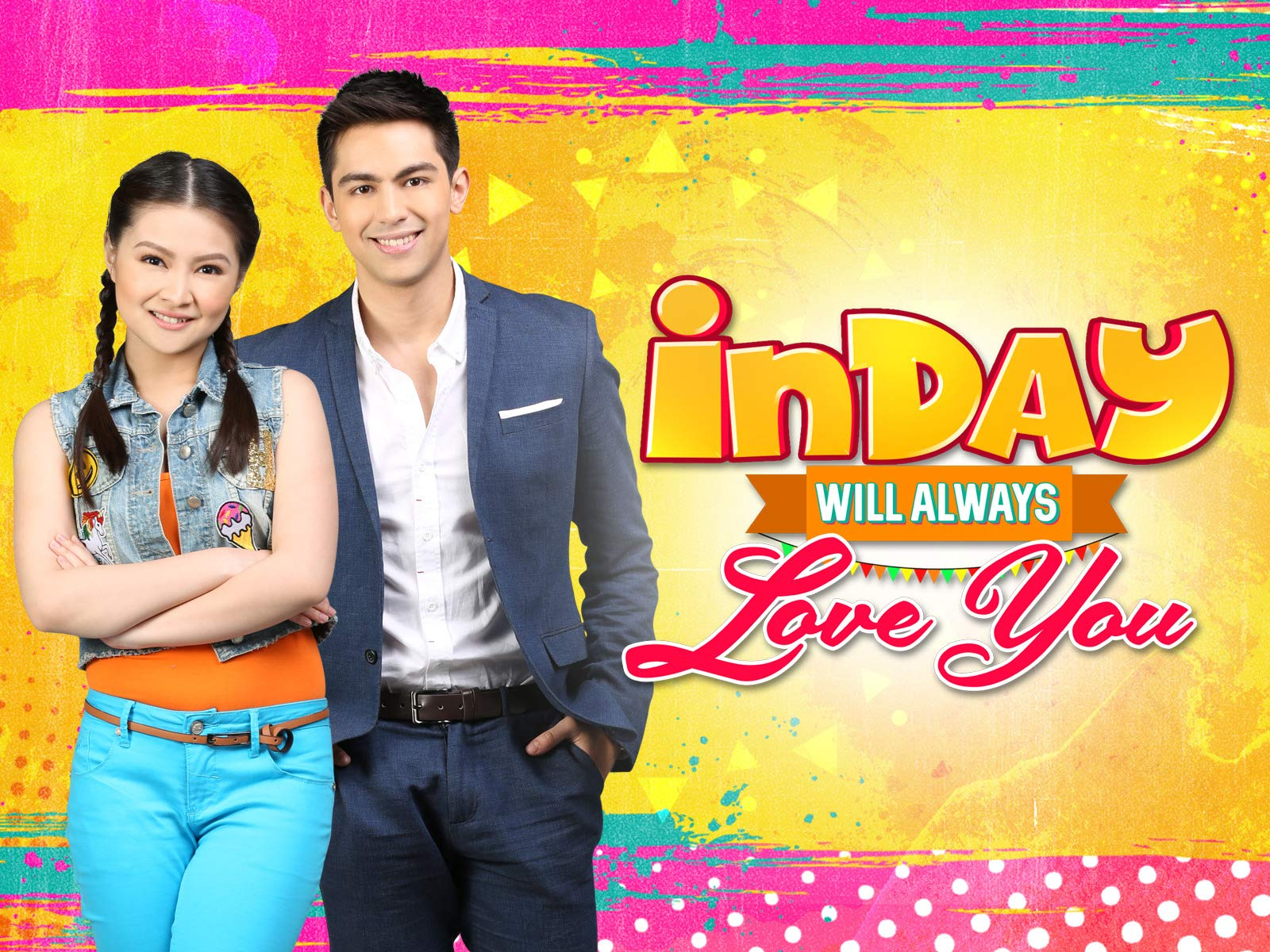 Inday Will Always Love You on Amazon Prime Video UK