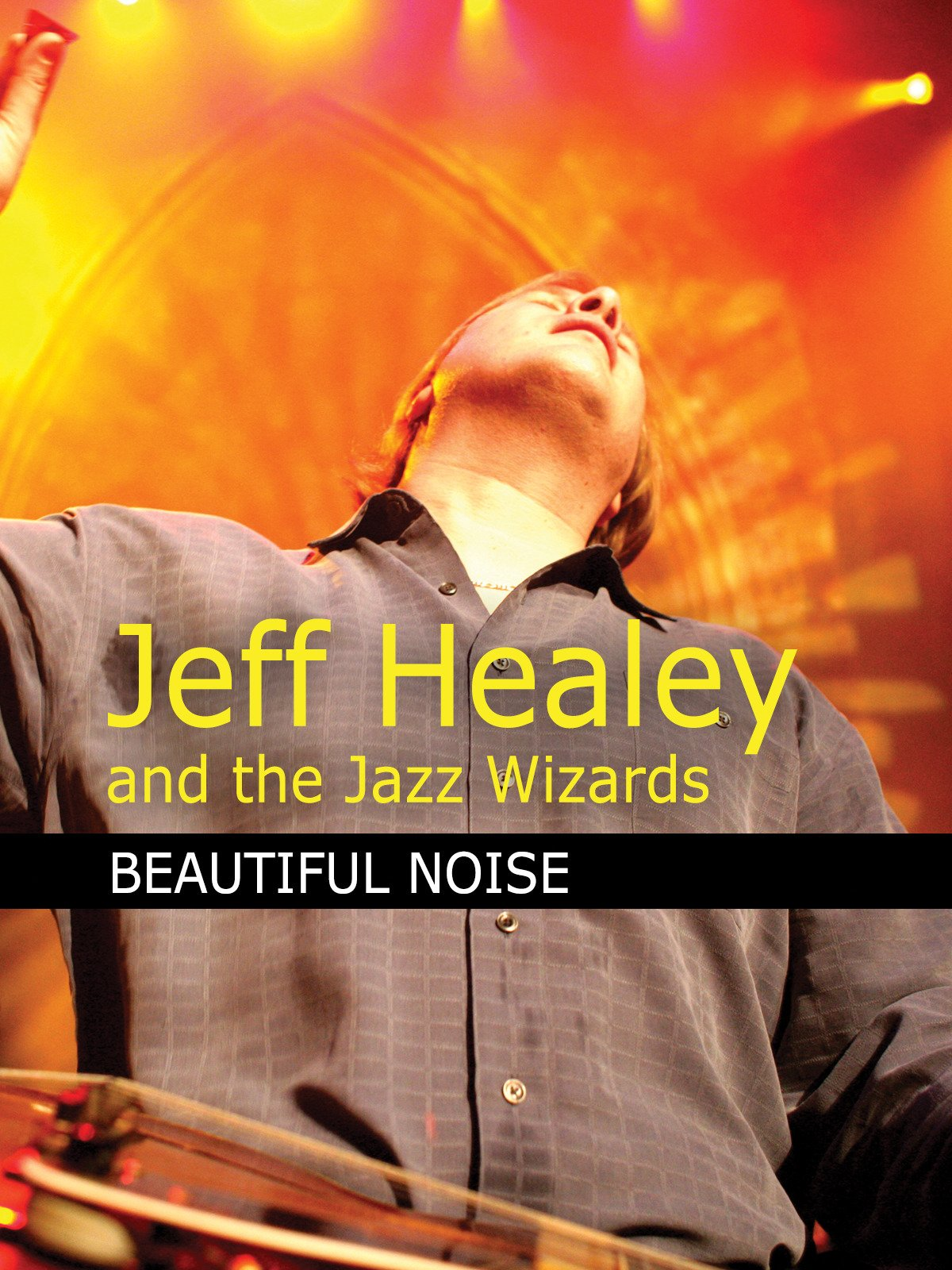 Jeff Healey And The Jazz Wizards