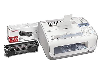 Canon i-sENSYS fax-l140 fax laser