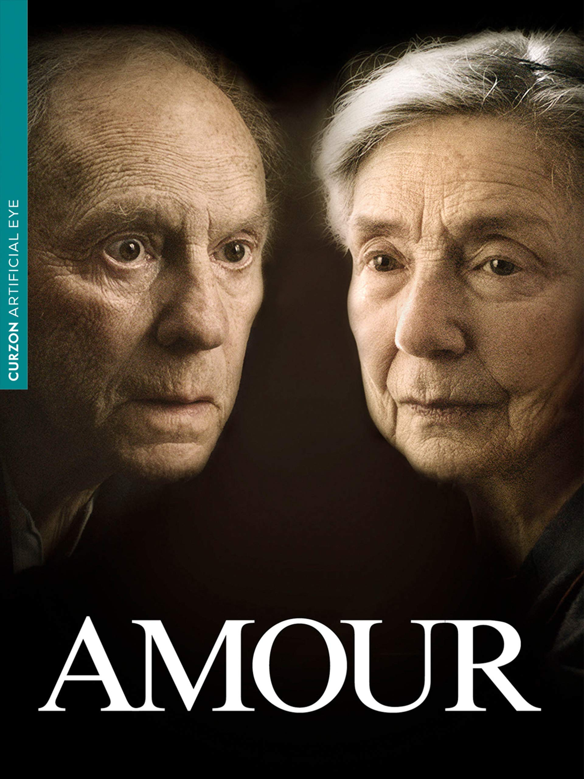 Amour on Amazon Prime Video UK