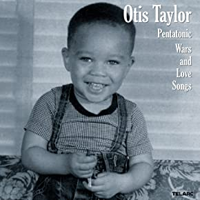 Image of Otis Taylor